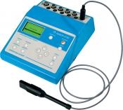 ...(мВ) * окислительно-восстановительный потенциал Eh (мВ) * удельная электрическая проводимость (мСм/см)...